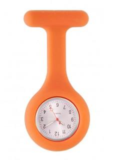 Standard Silikon Schwesternuhr Orange