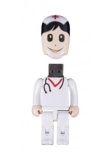 USB Stick Krankenschwester