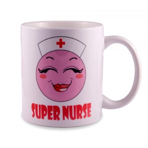 Tasse Super Nurse