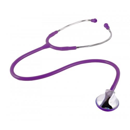 Clinical Stethoskop Lila