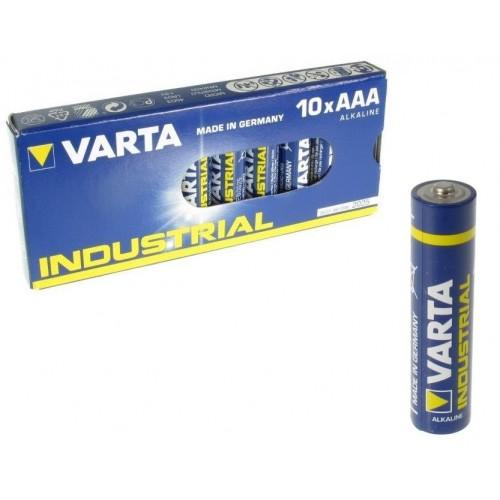Varta Professional AAA Batterie (10x)