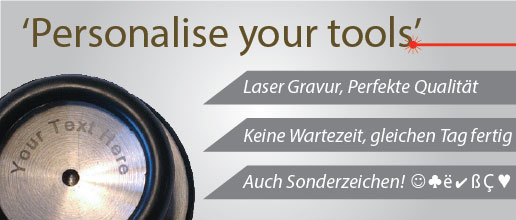 Laser Gravur DE