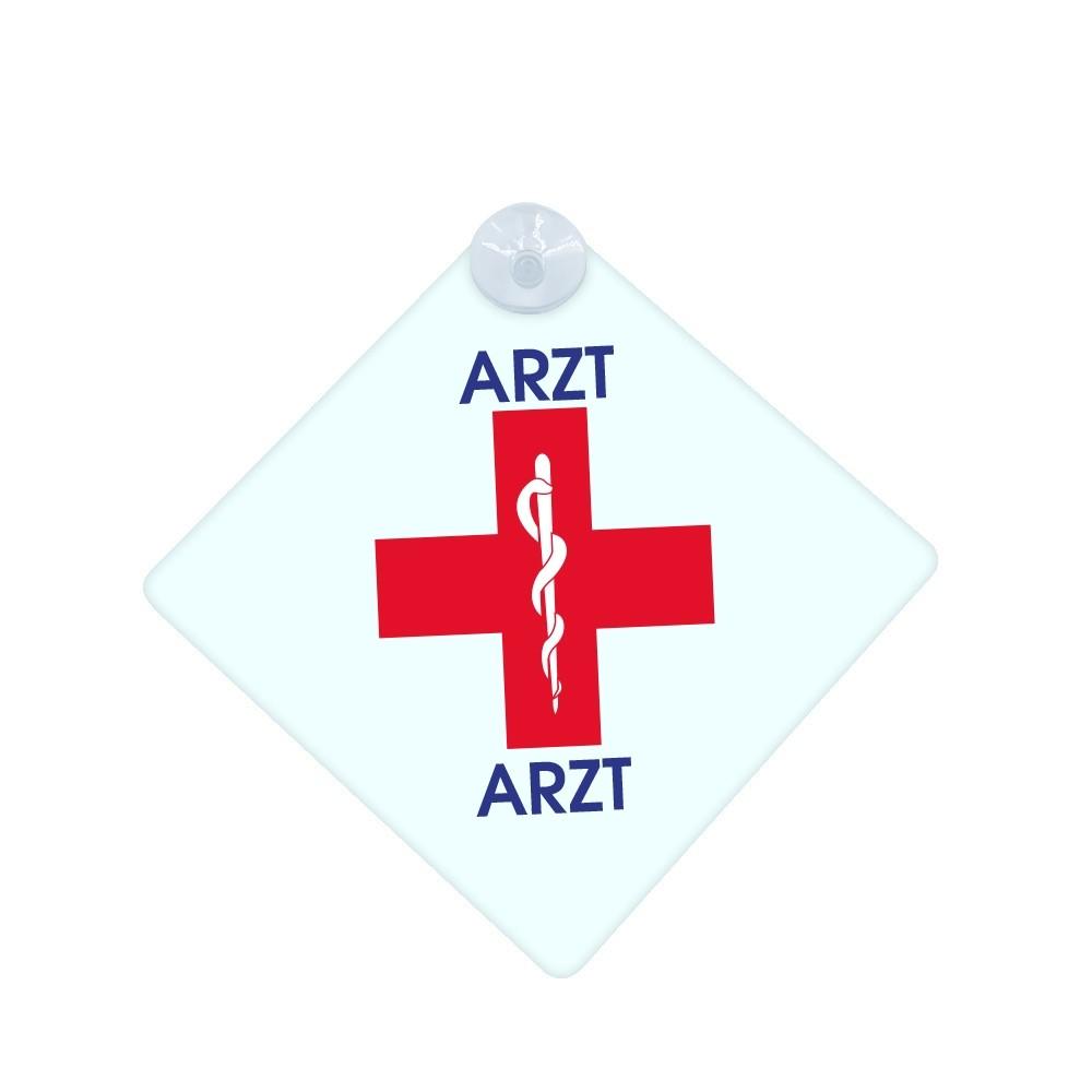 Arzt Symbol Kreuz