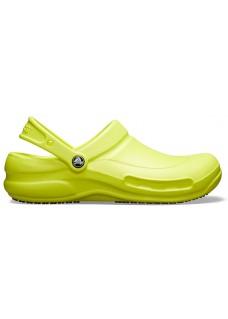 OUTLET: größe 41/42 Crocs Bistro Yellow