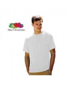 Herren T-Shirt Weiss