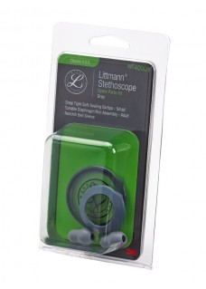 Stethoskop Ersatzteil-Set für Littmann Classic II SE / Select (Grau)