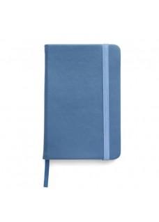 Notizbuch A5 Blau