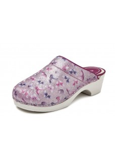 Bighorn 5030 Schmetterling Rosa PU