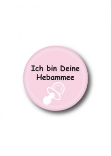 Button Hebammee