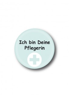 Button Pflegerin