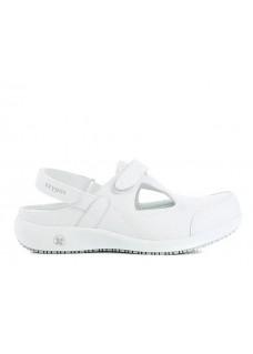 AUSLAUFMODELL: Schuhgröße 39 Oxypas Carin WHT