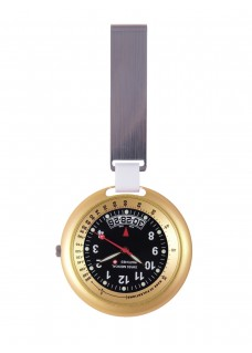 Swiss Medical Uhr Professional Line Clear View Gold- Limited Edition