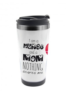Thermobecher Scare Mom