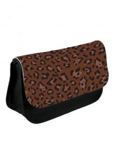 Instrumententasche Leopard
