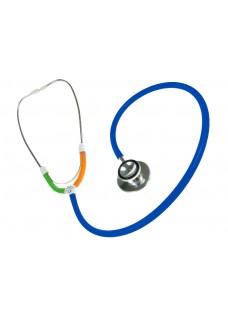 CBC Doppelkopf Stethoskop Multi Blau
