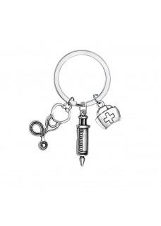 Schlüsselanhänger Charms Instrumente