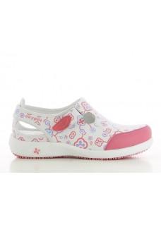 AUSLAUFMODELL: Schuhgröße 42 Oxypas Lilia Flowers