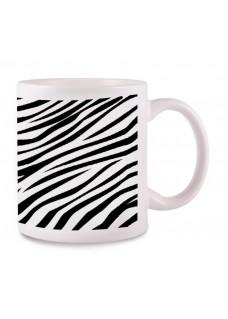 Tasse Zebra