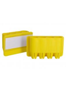 Stifthalter Penfix Gelb