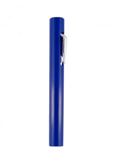Wegwerf Penlampe / Pupillenleuchte Blau