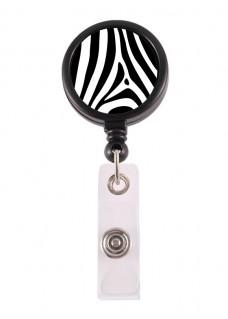 Ausweis Jojo Zebra