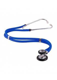 Sprague Rappaport Stethoskop Blau