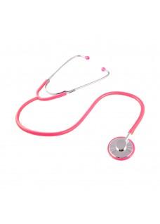 Stethoskop Basic Einseitig Rosa