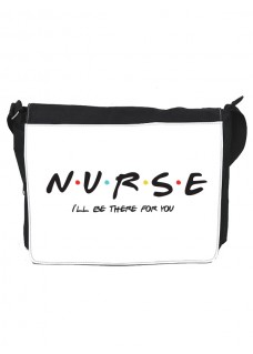 Schultertasche Gross Nurse For You