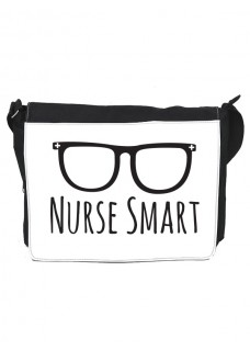 Schultertasche Gross Nurse Smart