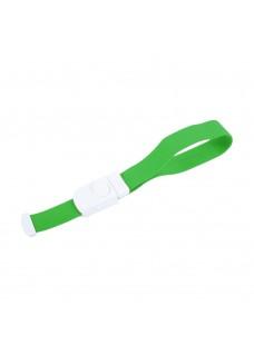 Stauschlauch Grün
