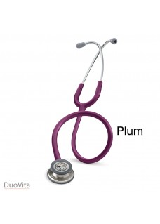 Littmann Classic III Stethoskop Pflaume (OUTLET)