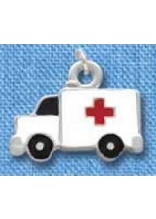 Hänger Rettungswagen