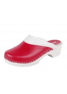 OUTLET Schuhgröße 37 Bighorn Rot