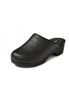 AUSLAUFMODELL: Schuhgröße 38 Bighorn Tarne Black BM0400
