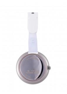 Swiss Medical Uhr Professional Line Silber Blau - Limited Edition