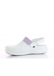 AUSLAUFMODELL: Schuhgröße 39 Oxypas Doria Lilac