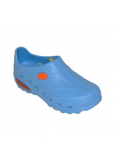 SunShoes Dynamic Hellblau