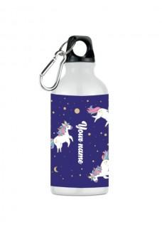 Sport-Trinkflasche Einhorn