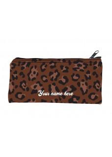 Schutzmittel Set Leopard