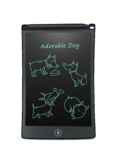 LCD Tablet 8,5 inch Schwarz
