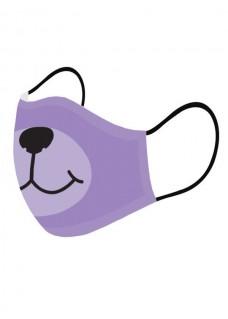 Alltagmaske Bär