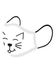 Alltagmaske Katze