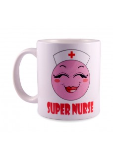 Tasse Super Nurse