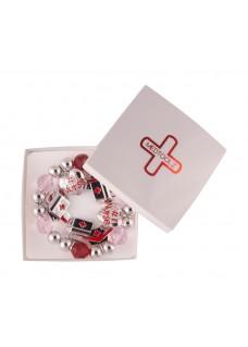 Schwestern Bettelmönch Armband