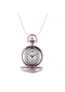Halskette Uhr NOC511-01
