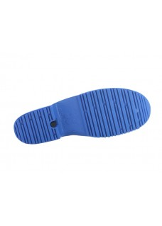 Oxyclog Electric Blau