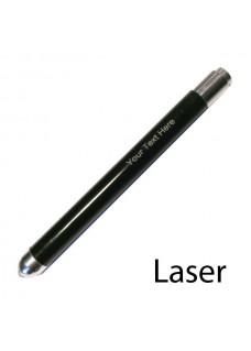 Penleuchte / Pupillenleuchte LED Schwarz
