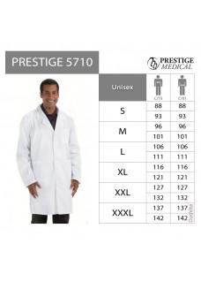 Prestige Laborkittel 5710