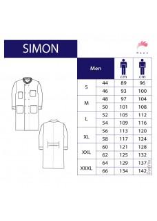 Haen Arztkittel Simon