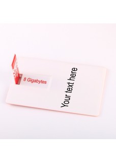 USB Kreditkarte Don't Kill Patients